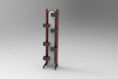 Vertical Tranfer Lift
